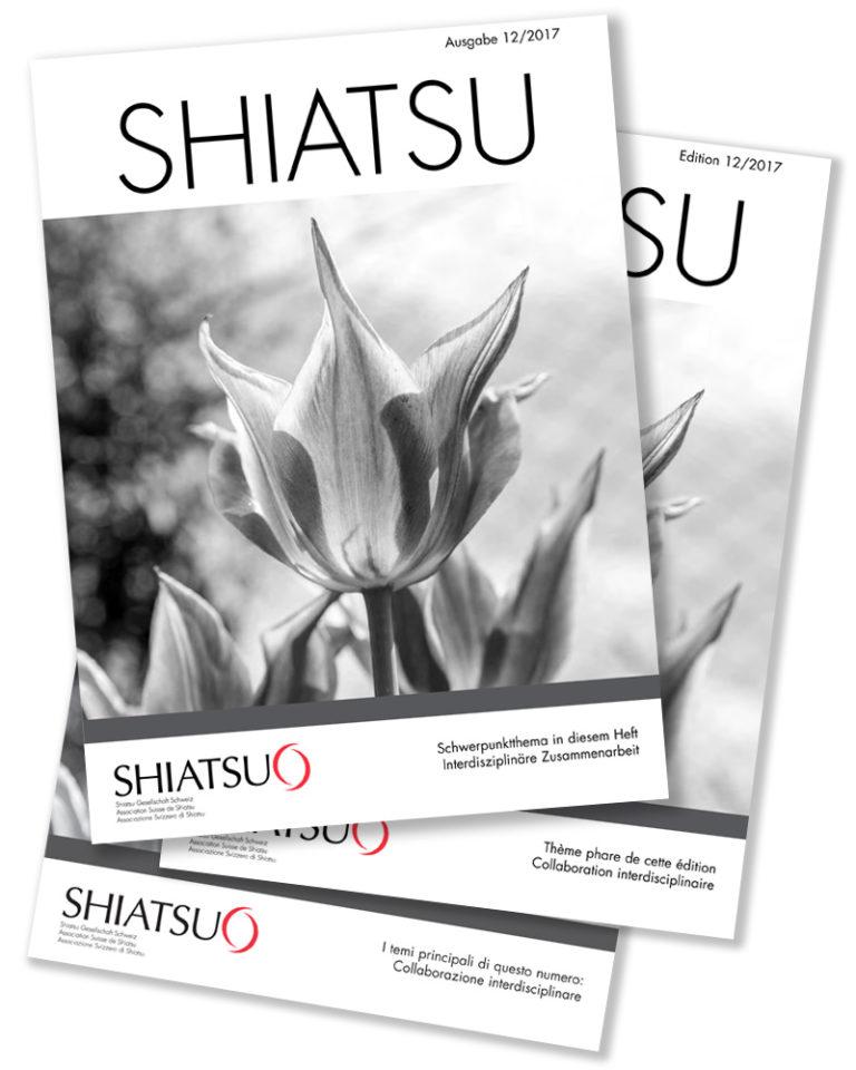 SGS-Shop Shiatsuheft 2017